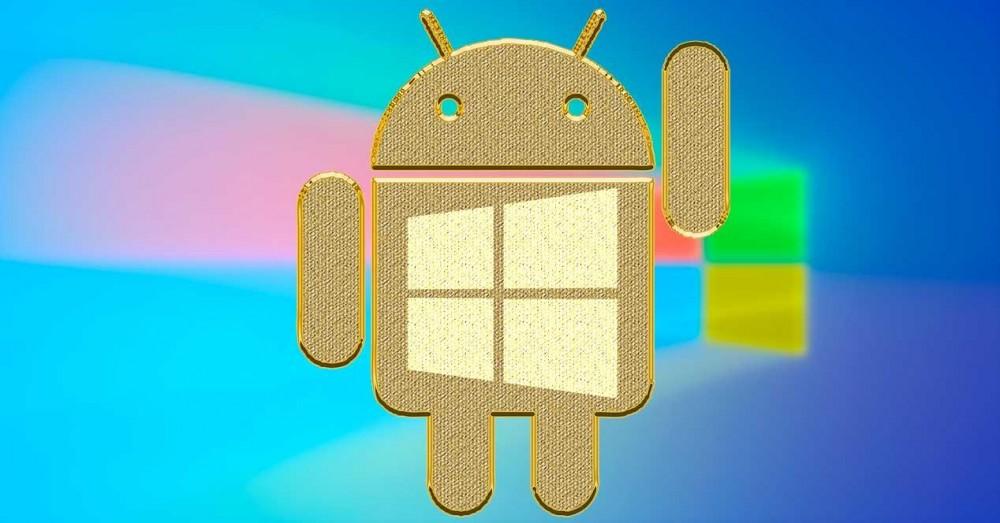 Windows aura son propre émulateur Android natif