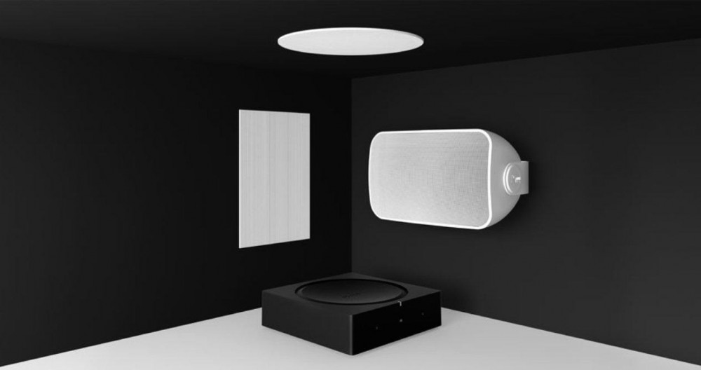 Ceiling Speakers for Dolby Atmos