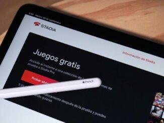 Google Stadia lance la version finale pour iPhone et iPad