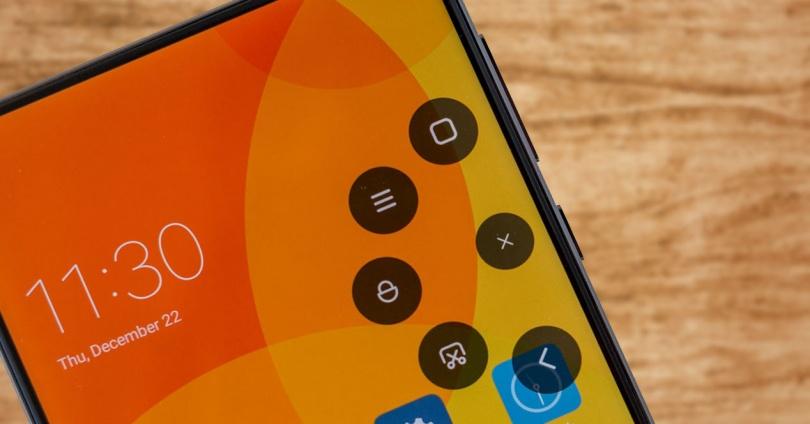 Ställ in och använd den flytande bollen på din Xiaomi-telefon