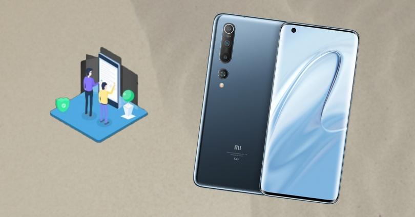 Använd företagsläget på din Xiaomi för att arbeta med mobilen