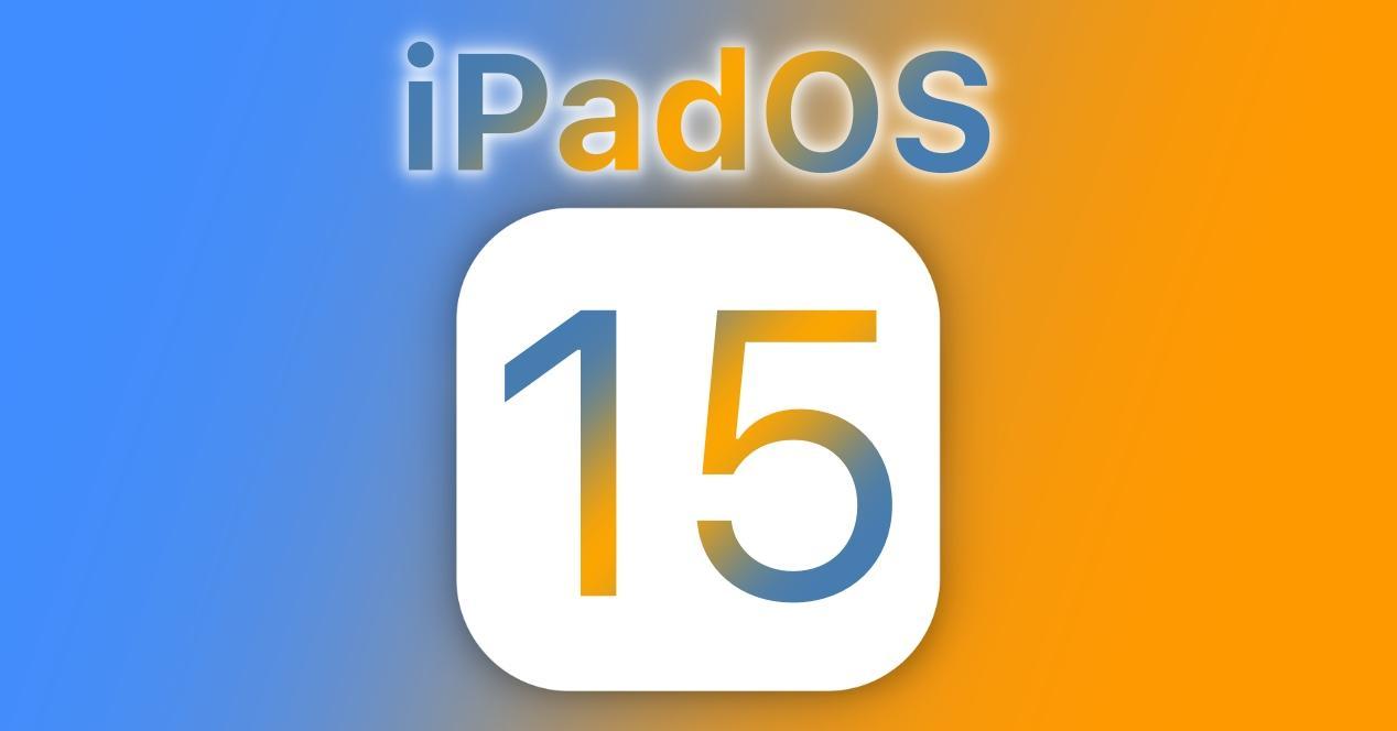 Fonctionnalités de l'iPadOS 15: toutes les modifications pour iPad