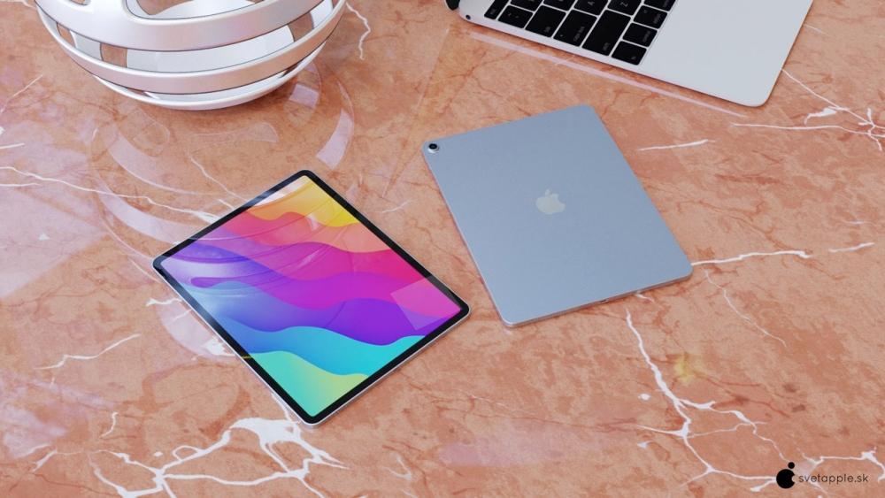 Les iPads qu'Apple lancera avant la fin de 2021