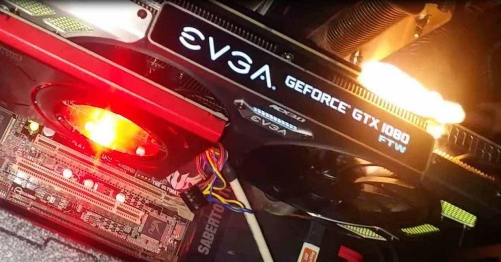 Problems from Using the Graphics Card Over Time