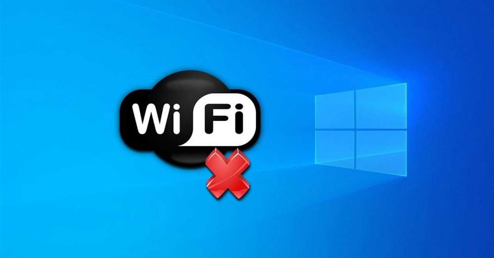 Erase All WiFi Networks in Windows 10