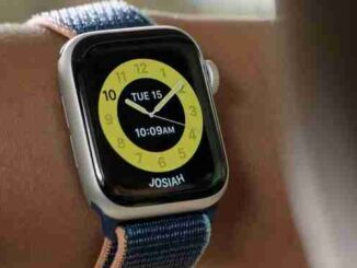 How Class Mode Works on Apple Watch