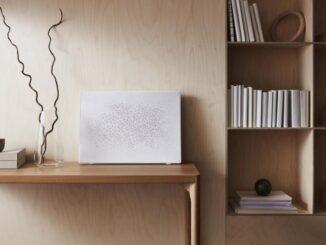 IKEA Frame Speaker