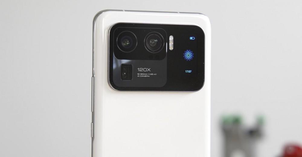 Xiaomi kommer att satsa på stora kameror för sina framtida smartphones