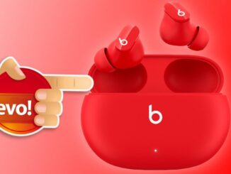 Official Presentation of the Beats Studio Buds