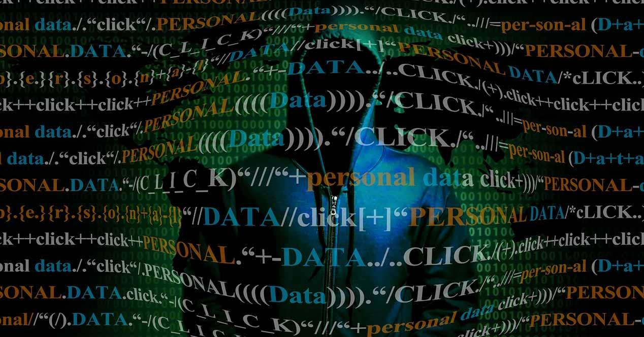 Personal Data on the Internet