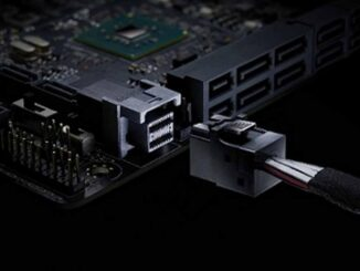 U.2 Interface for SSD