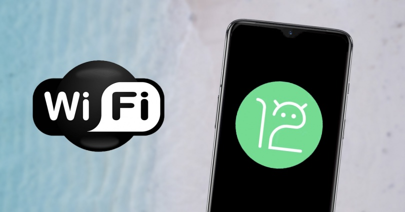 How to Share a Wi-Fi Key on Android 12 with Nearby