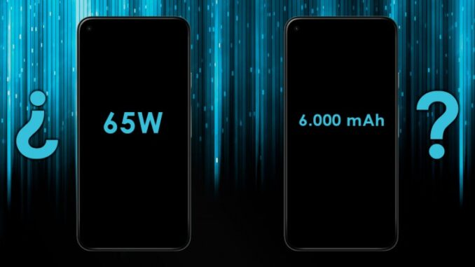 Buy a Mobile with Better Fast Charge vs with More Battery