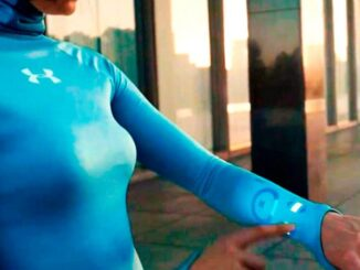 Smart Clothes that Work With Wi-Fi