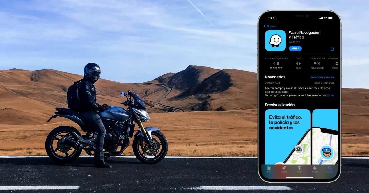 Parhaat iPhone-sovellukset pyöräilijöille