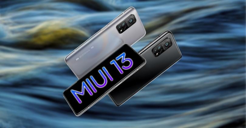 MIUI 13: Xiaomis plan för att förbättra sin anpassningsmod