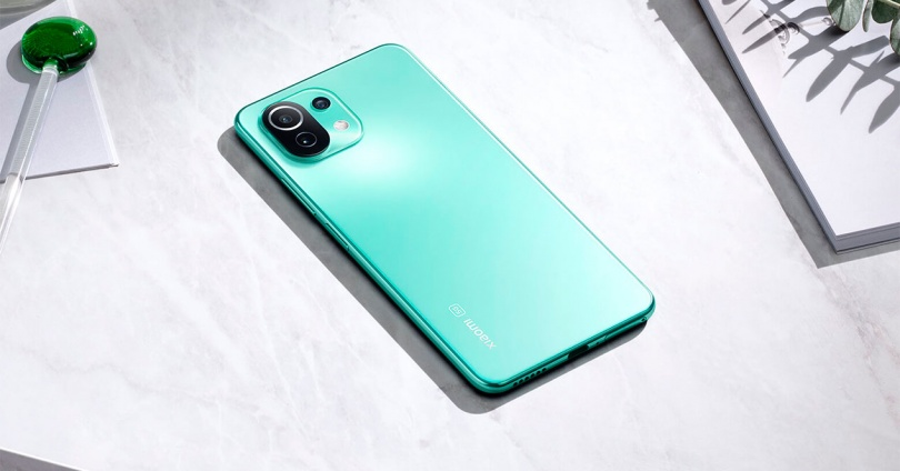 MIUI: Xiaomi-telefoner som tar emot den nya batteriindikatorn