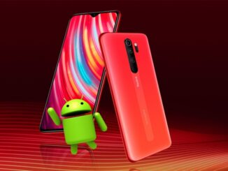 MIUI 12.5 Arrives on the Redmi Note 8 Pro and POCO F2 Pro