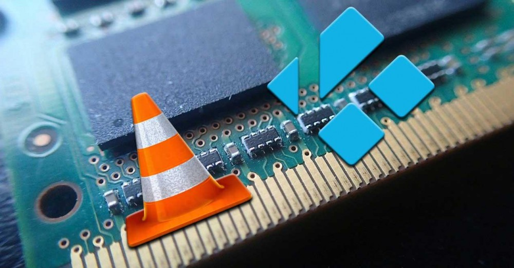 Avantages et inconvénients de l'utilisation de VLC ou Kodi sur un ancien ordinateur