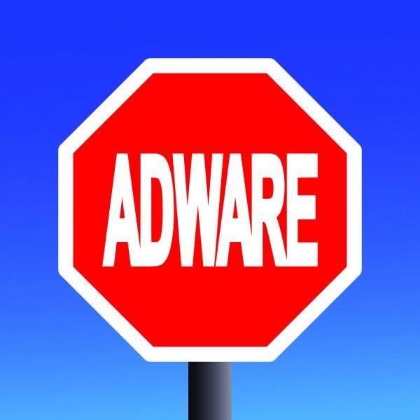 El problema adware