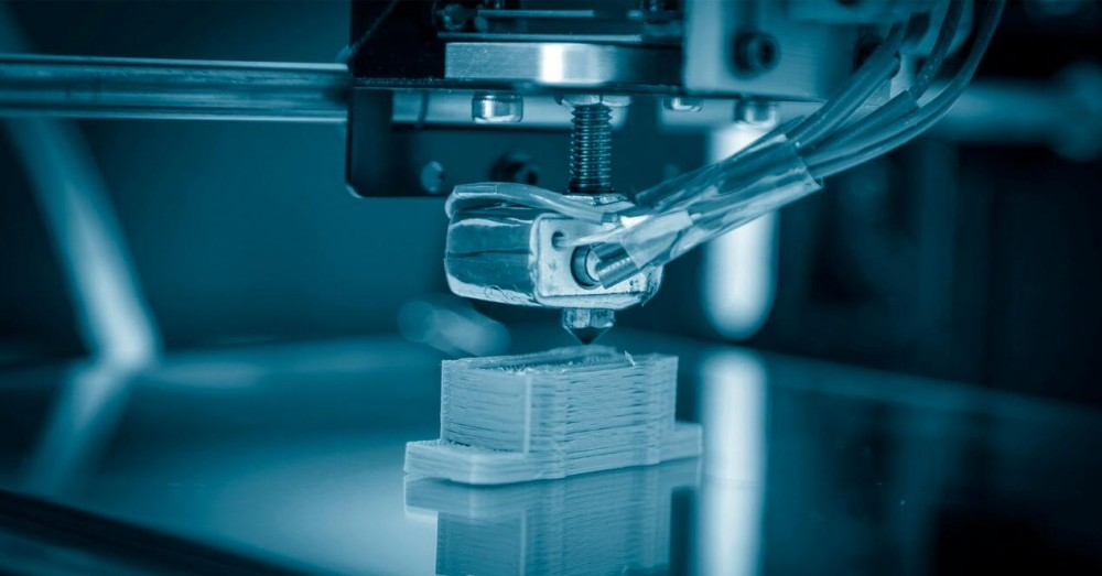 Evonik Company crée des filaments imprimés en 3D à des fins médicales