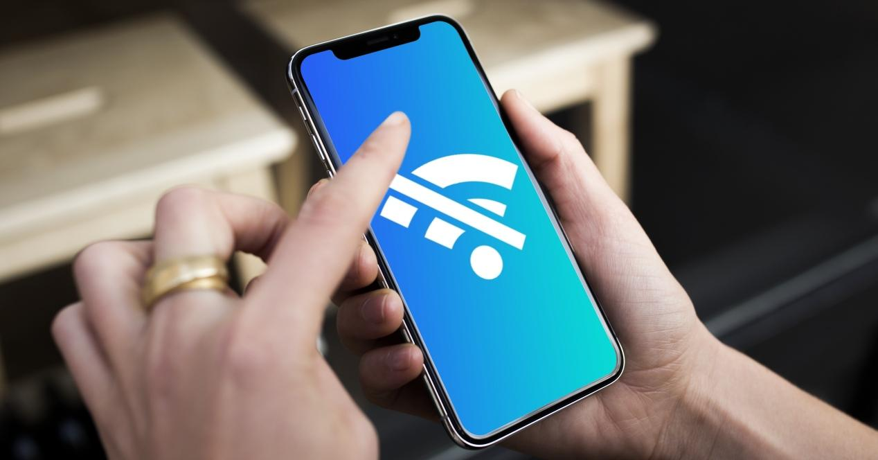 Nouveau problème sur l'iPhone : il ne permet pas de se connecter aux réseaux WiFi