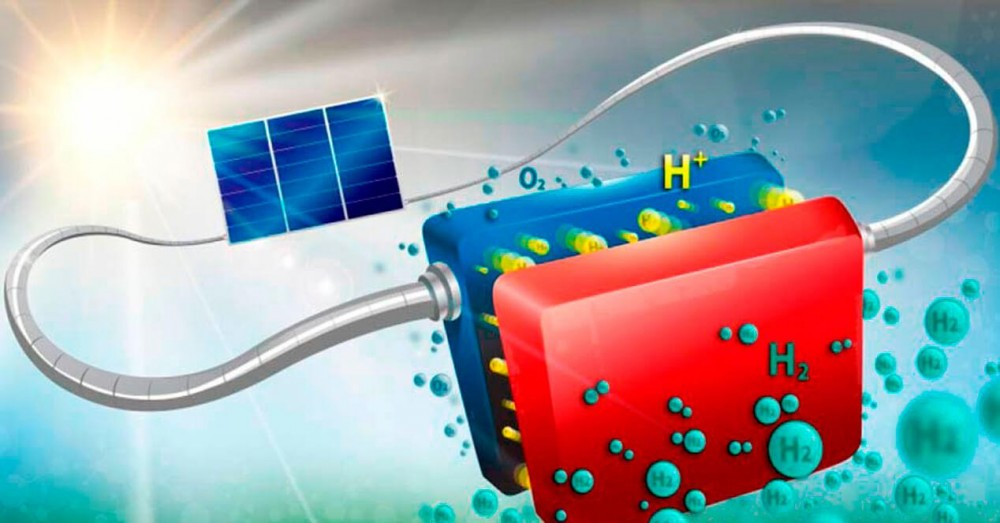Un ordinateur qui aidera à convertir l'énergie solaire en hydrogène