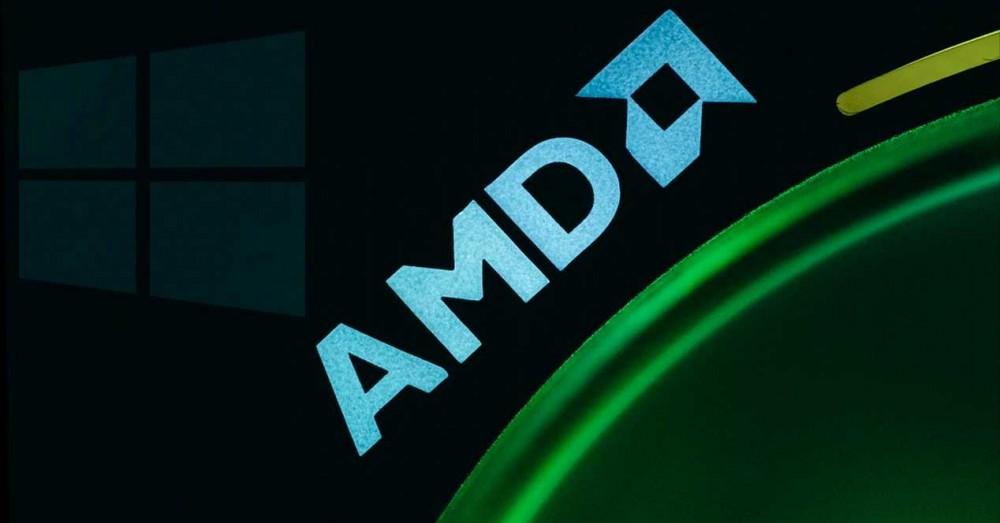AMD supprime la prise en charge de Windows 7 et 8.1 des nouveaux pilotes
