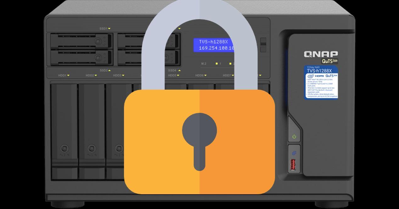 AES Hardware Encryption Acceleration on NAS Servers