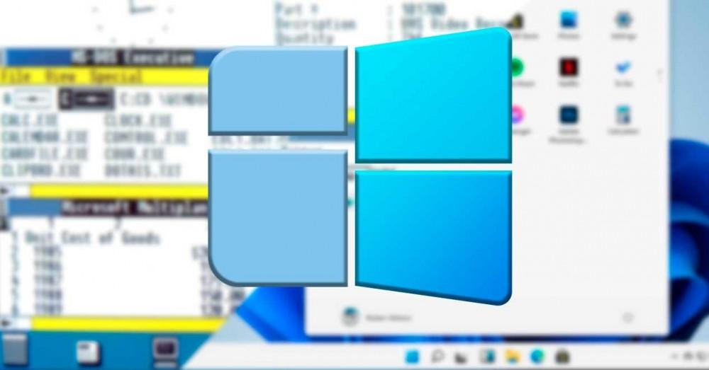De Windows 1 à Windows 11 : l'évolution des icônes