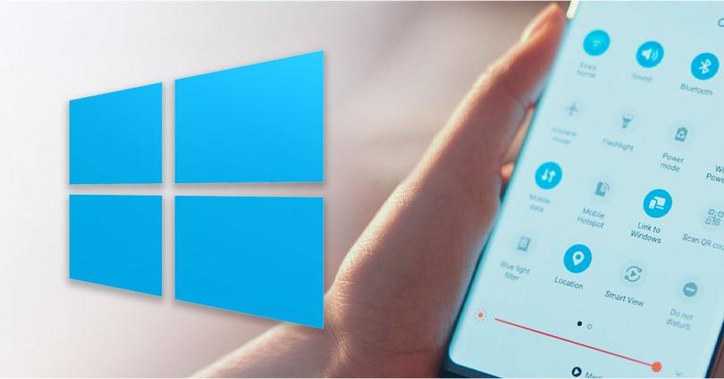 USB-alternativ visas när du ansluter mobilen till datorn