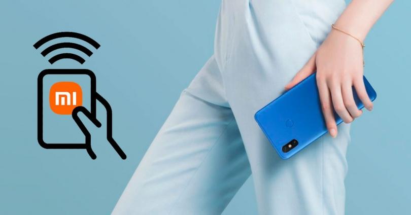 Controlați și localizați un dispozitiv Xiaomi Mobile de pe alt telefon mobil