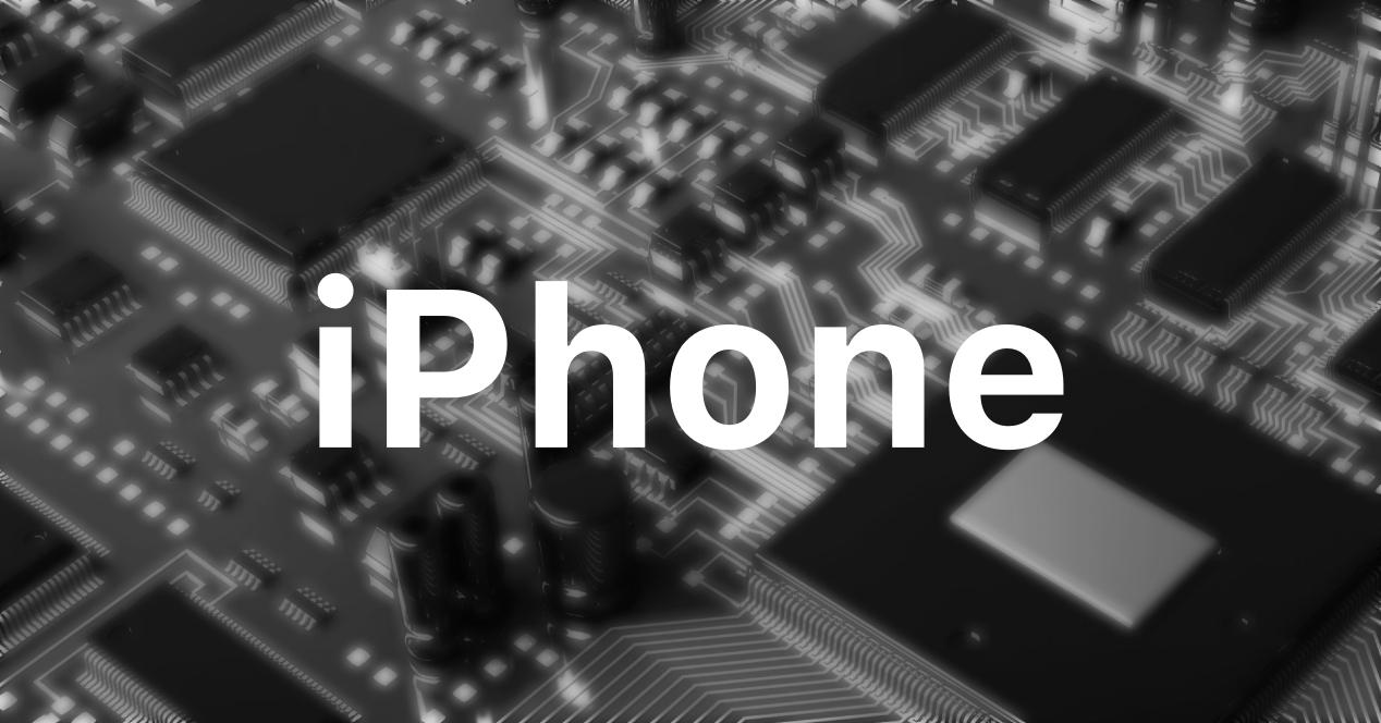 All the Sensors of the iPhone