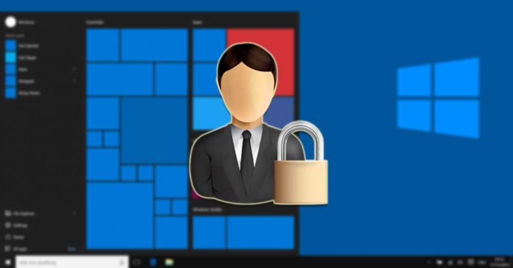 Suorita ohjelma järjestelmänvalvojana käynnistyksen yhteydessä Windows 10: ssä