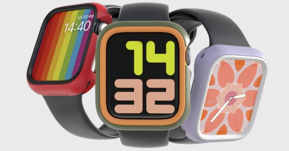 Covers to Protect the Apple Watch: Best Models