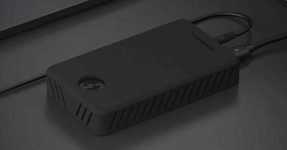 Disque SSD Sabrent XTRM-Q haute capacité et performance 16 To
