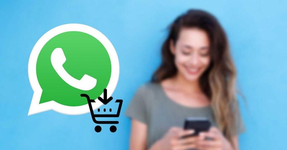 Boutiques WhatsApp