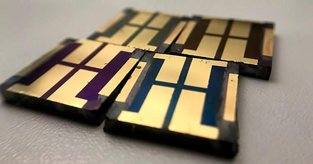 Rice University Creates Crystals that Accumulate Solar Energy