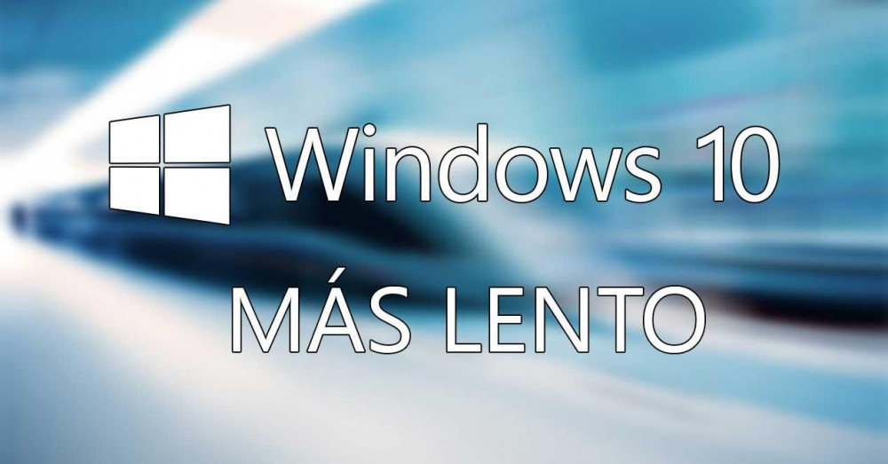 Microsoft ralentit les ordinateurs Windows 10