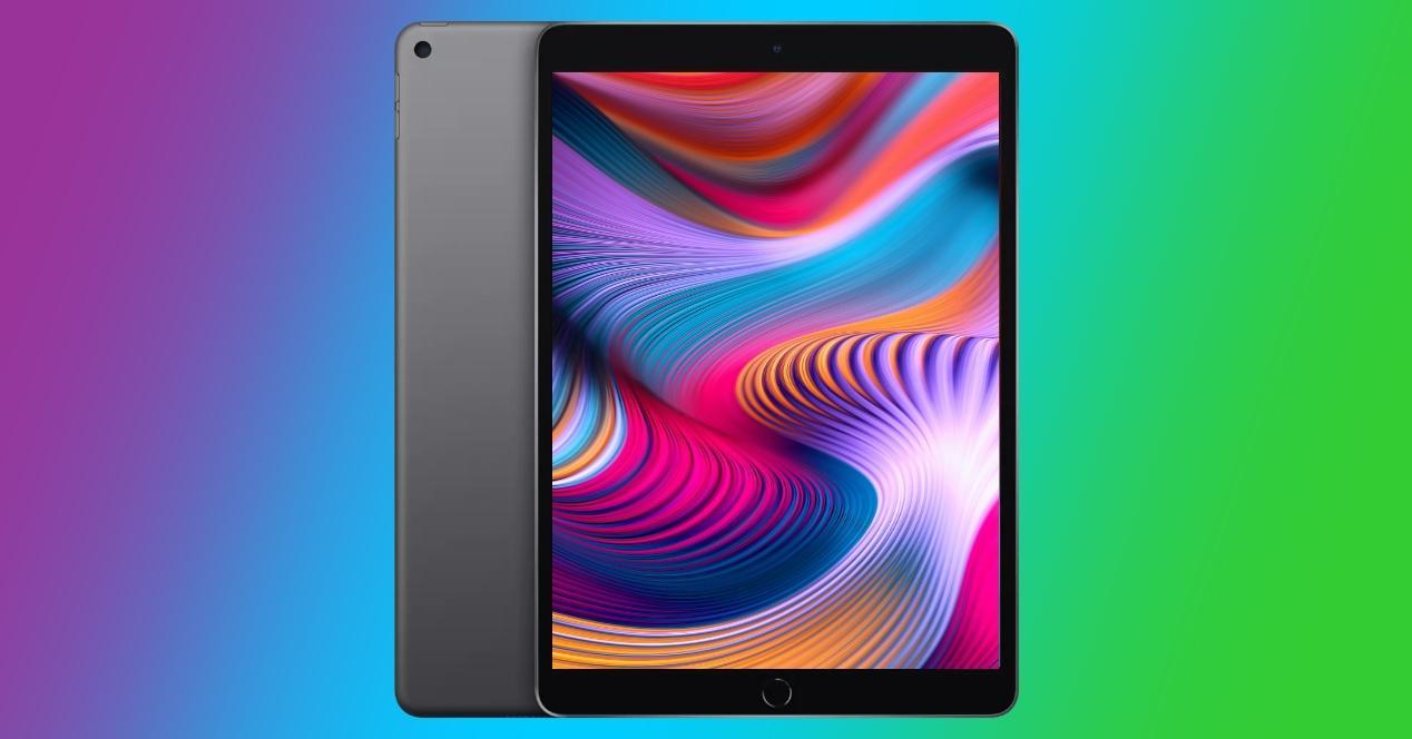 Fuites sur l'iPad de 9e génération