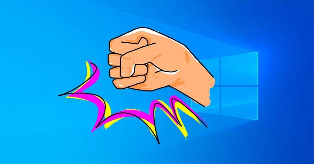 Windows 10 21H1: Microsoft pakottaa päivityksen useammalle käyttäjälle