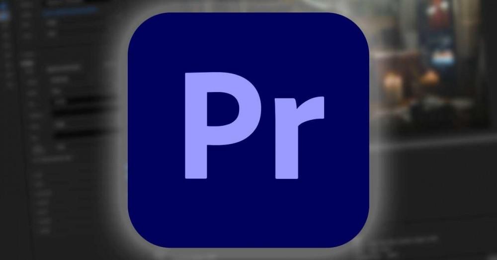 Nyt design af Adobe Premiere Pro til redigering af videoer