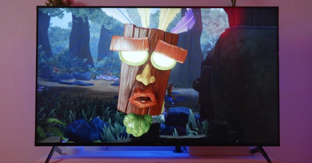 Test du téléviseur intelligent Sony X90J