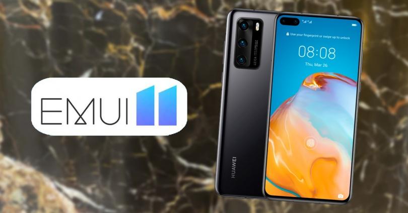 EMUI 11: Hur man anpassar Huawei-skärmen