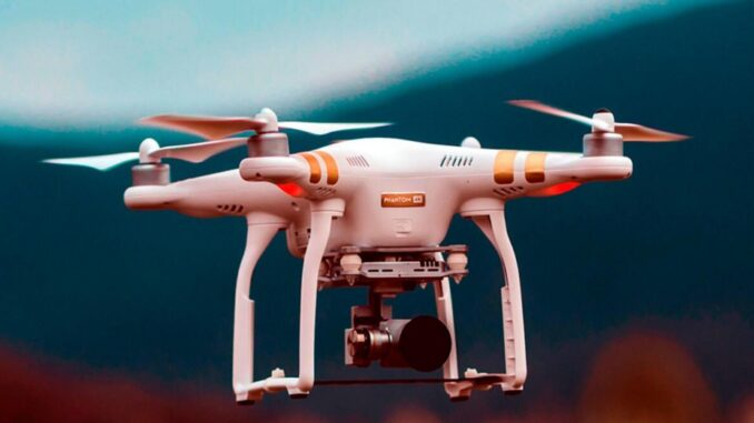 Weirdest and Most Curious Uses of Drones Today
