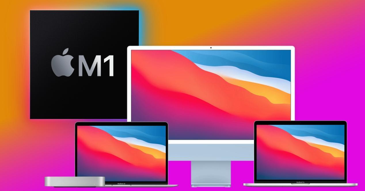 Plus d'applications compatibles avec Apple Silicon
