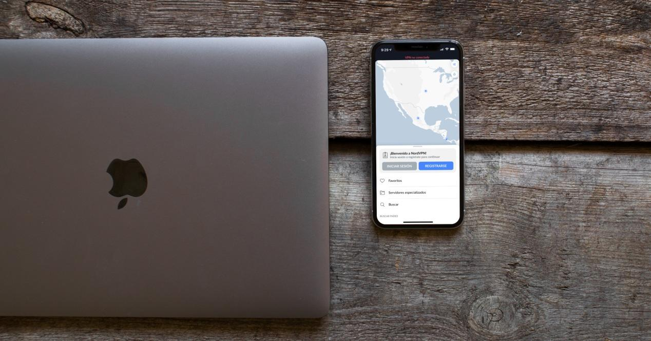 Advantages Offered by NordVPN on iPhone