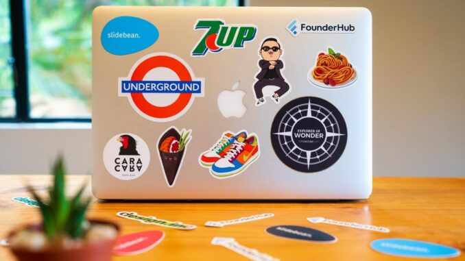 Best Applications to Create Company Logos on Mac