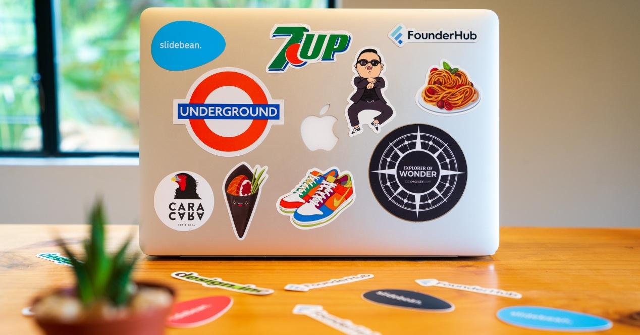 Meilleures applications pour créer des logos d'entreprise sur Mac