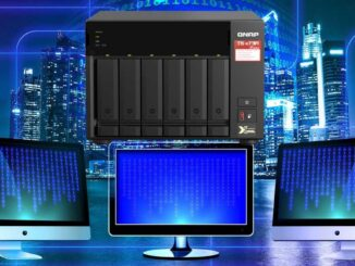 Dangers of Accessing the NAS Remotely and How to Do It Safely